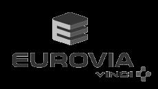 protección contra las inundaciones logotipo Eurovia