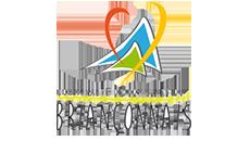 diques de control de la contaminación Water-Gate - logo communes du Briançonnais